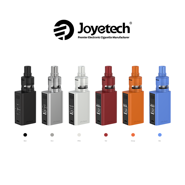 eVic Basic TC50W kit